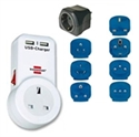 Picture for category Adapters And Chargers