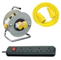 Picture for category Extension Leads and Reels