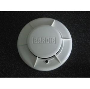 BARDIC OPTICAL SMOKE DETECTOR ZF01 | eBay