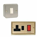 Picture for category Wiring Accessories